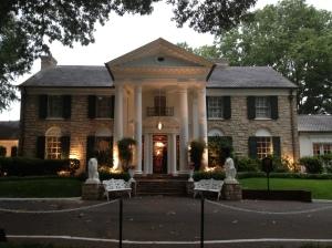 GracelandMemphis, Tennessee